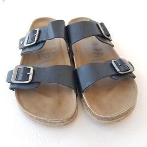 Mad Love Keava sandals size 9